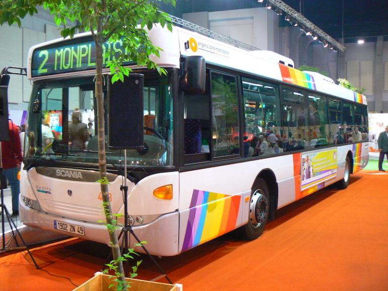 Incivilités, routes en mauvais état: les chauffeurs de bus en première ligne