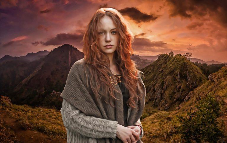 Colloque Keltia à Paris. La femme celte dans la société et la religion celtiques