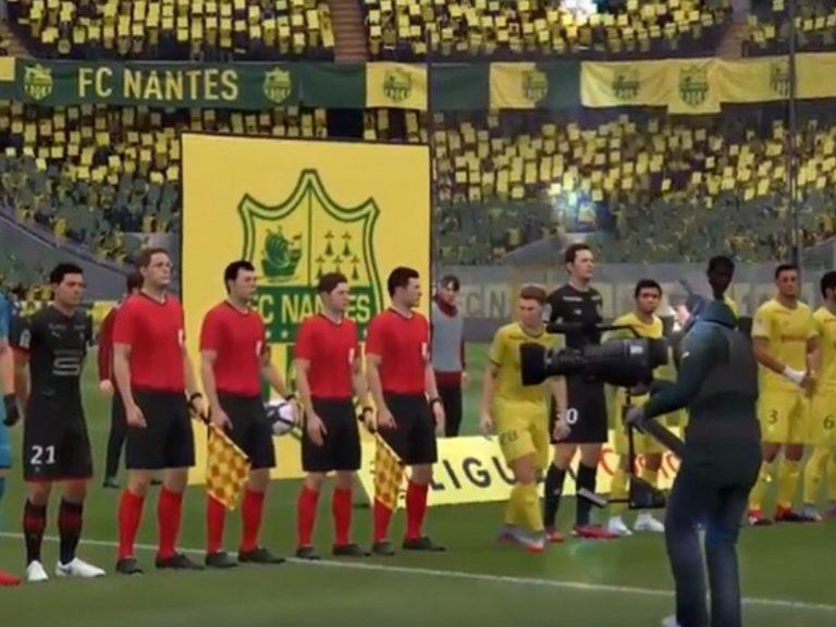 Jeu vidéo. FIFA 19 et les clubs bretons