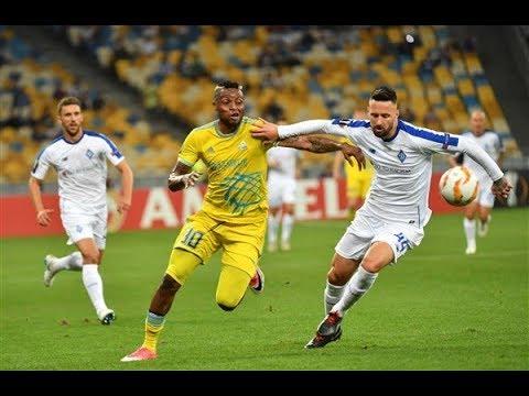 FC Astana – Stade Rennais (2-0) : le résumé en vidéo [+ Celtic et Rangers]