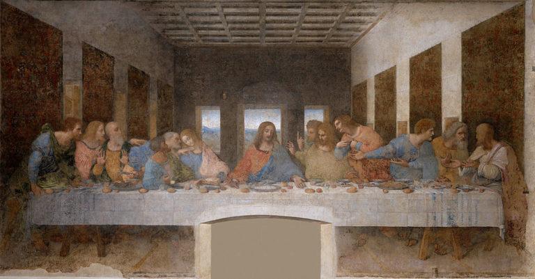 Léonard de Vinci : un génie expliqué par son strabisme ?