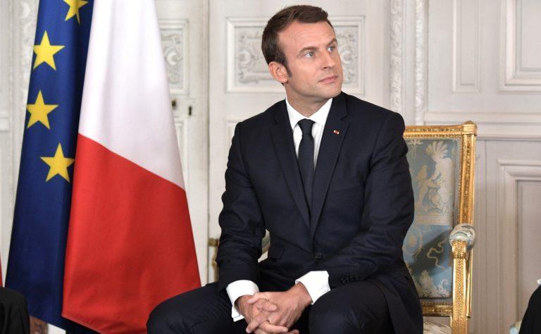Jean-Yves Le Gallou : « J'attends le départ de Macron en 2019 » [Interview]