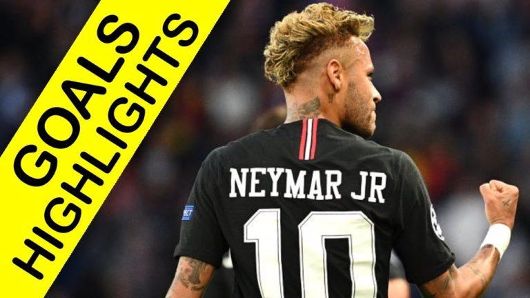 PSG, Barcelone, Manchester, Lyon, Liverpool, Real : le résumé des matchs de Ligue des champions [Vidéo]