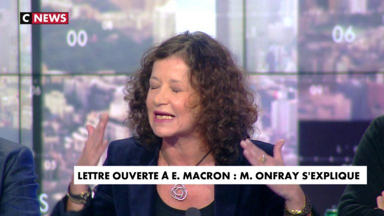Michel Onfray à l'heure des pros : décapant ! [Vidéo]