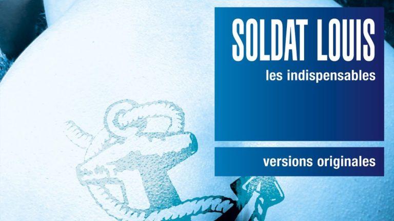 Soldat Louis, Pat O'May, Louane, HollySiz : les concerts en Bretagne cette semaine