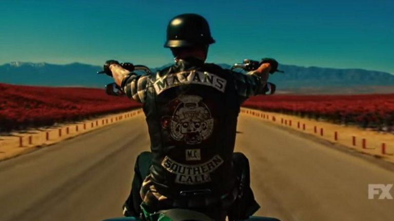 Série TV. Les bikers de retour dans Mayans MC, prequel de Sons of Anarchy