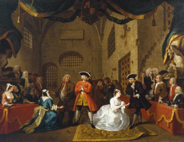 L'opéra des gueux, l'événement lyrique d'automne en Bretagne