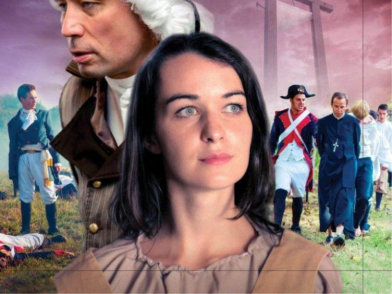 Guerres de Vendée : La Rébellion cachée, au cinéma lundi soir à Basse-Goulaine