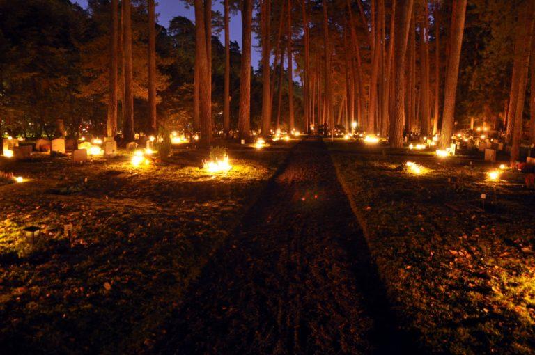 Les Traditions de Samhain (Samain), par Alain de Benoist