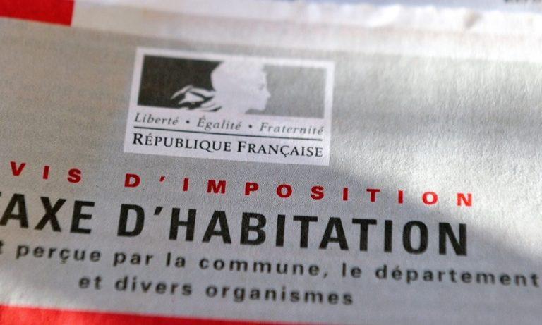 Réforme de la taxe d'habitation : quel est le gain moyen dans les départements de Bretagne historique cette année ?