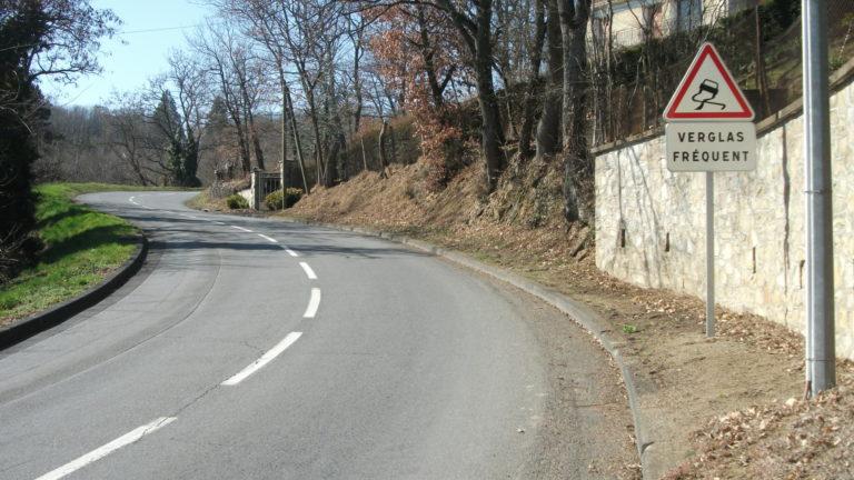 Hiver, froid, verglas sur les routes : conseils pour bien préparer son véhicule