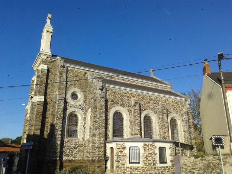 Vertou: à Beautour, l'église orthodoxe roumaine de la discorde