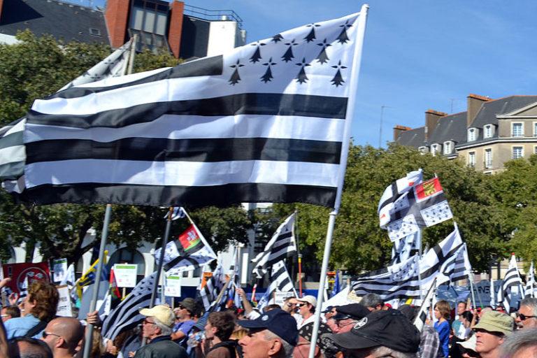 Réunification. Grand débat pour la Bretagne réunie le 2 mars à Nantes