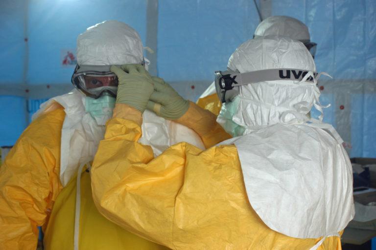 Ebola. Une épidémie record en République démocratique du Congo ! [Vidéo]
