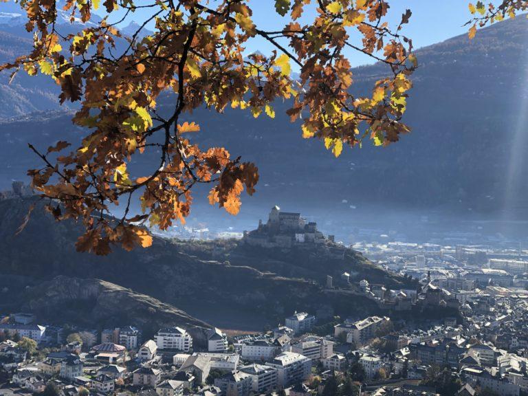 Destination Suisse. A la découverte d'un petit paradis : le Valais [Reportage]