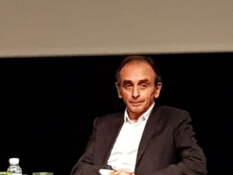 CNews. Éric Zemmour (S2): cette année encore, il bat des records d'audience et réinvente l'info