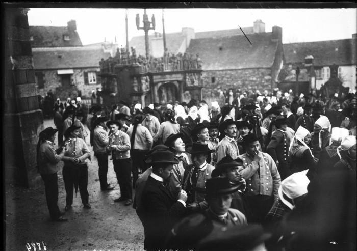 La tradition bretonne bouleversée par la guerre 14-18 [Tribune libre]