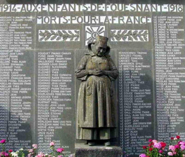 Bretons morts pour la France? : «Morts pour rien»! [Tribune libre]