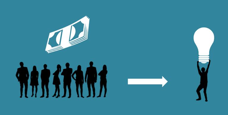Financement participatif. Le Crowdfunding n'est pas mort, il mute !