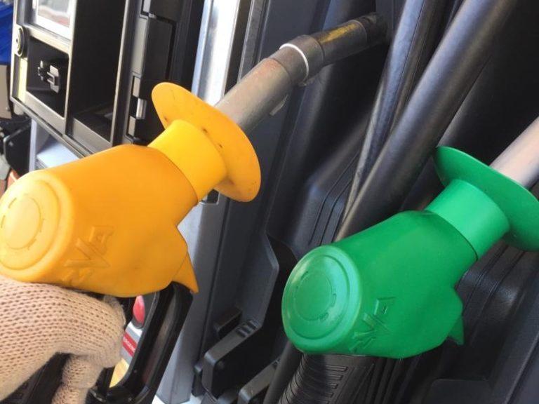 Quelle incidence en termes d'émission de CO2 auront les nouvelles taxes appliquées au fuel automobile ?