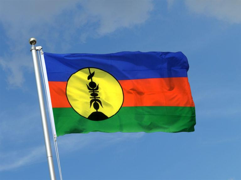 Kanaky. Vive la Nouvelle-Calédonie libre ! [Tribune libre]