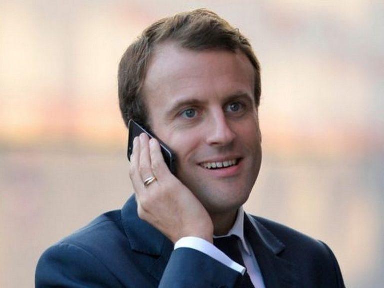 Emmanuel Macron : « Les bourgeois n'ont pas de problème avec l'immigration »