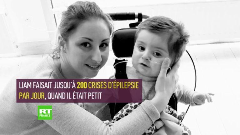 Saint-Pol-de-Léon. La maman d'un enfant lourdement handicapé réclame de l'aide [Vidéo]
