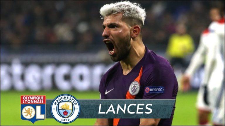 Ligue des Champions : Lyon, Manchester City, Juventus, Real, Bayern : le résumé de la soirée en vidéo