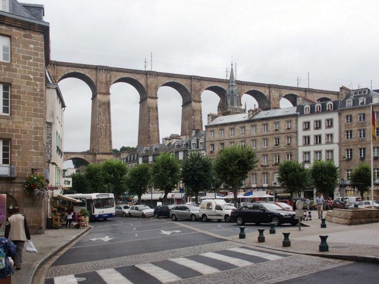 Morlaix: Pas d'enseignement du breton à Tristan Corbière