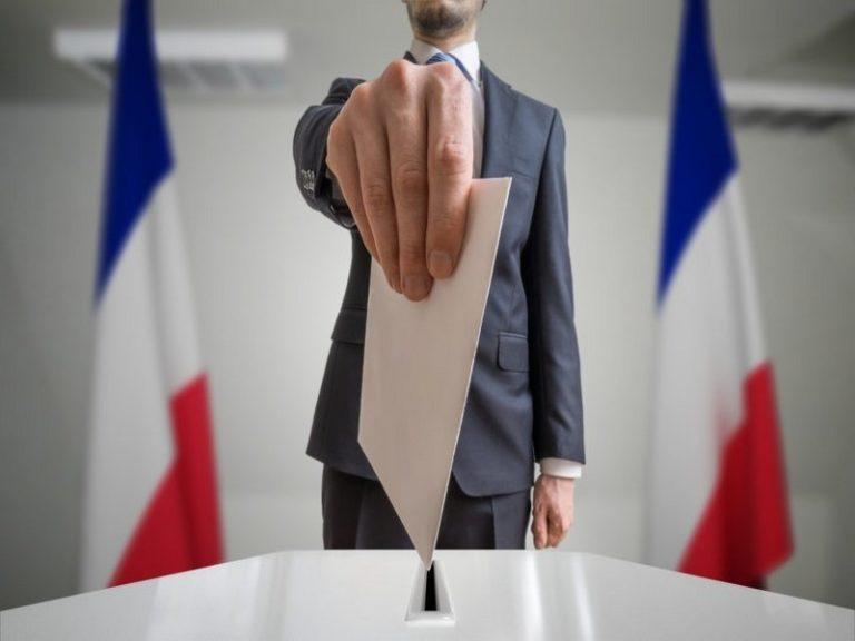Saint-Nazaire: le Rassemblement National présente ses candidats pour le 1er canton