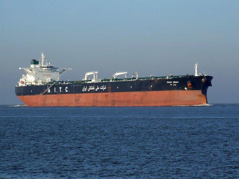 Transport maritime. Pour les États-Unis, les pétroliers iraniens représentent un risque majeur