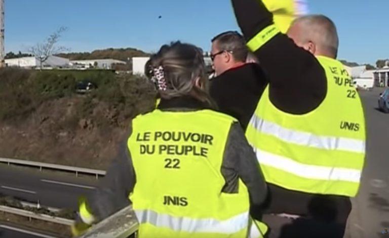 Gilets Jaunes : leur vrai débat [Vidéo]