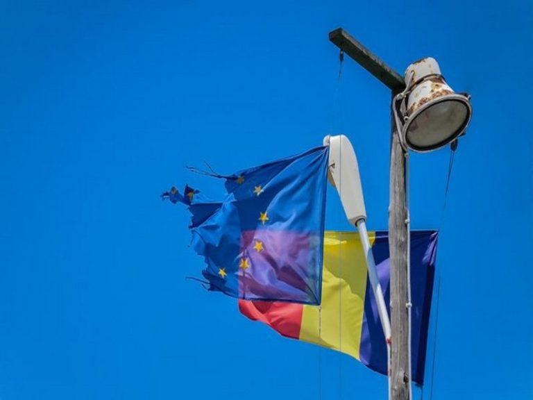 Roumanie : le 1er décembre de tous les dangers
