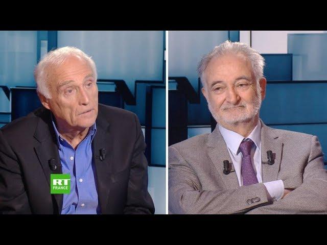 Jacques Attali : « Comment nous protéger des prochaines crises ? » [Vidéo]