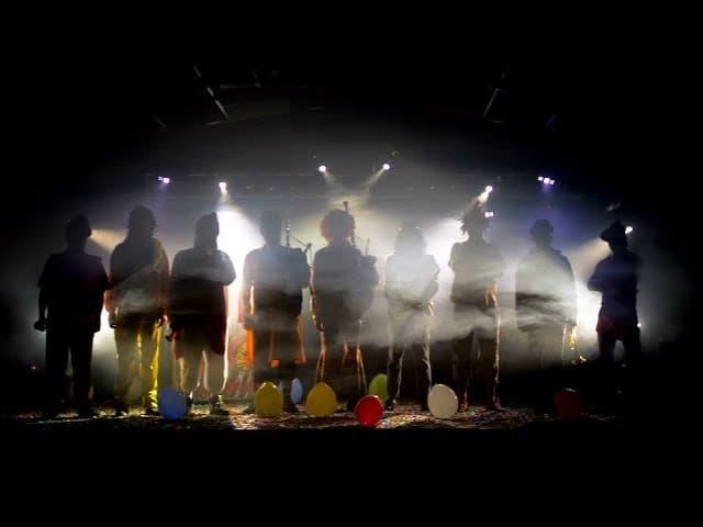 Musique. Groove Boys, un groupe déjanté de musique bretonne [Vidéo]