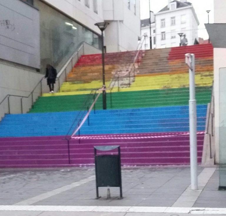 Communautarisme et gendarmerie: un service d'enquête contre les crimes LGBT-Phobes