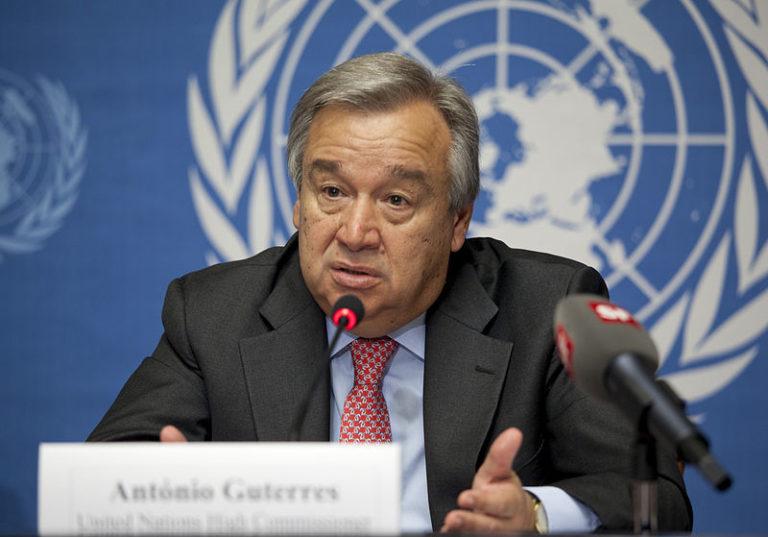 Secrétaire général de l'ONU : l'avenir de l'Europe passe par l'immigration !