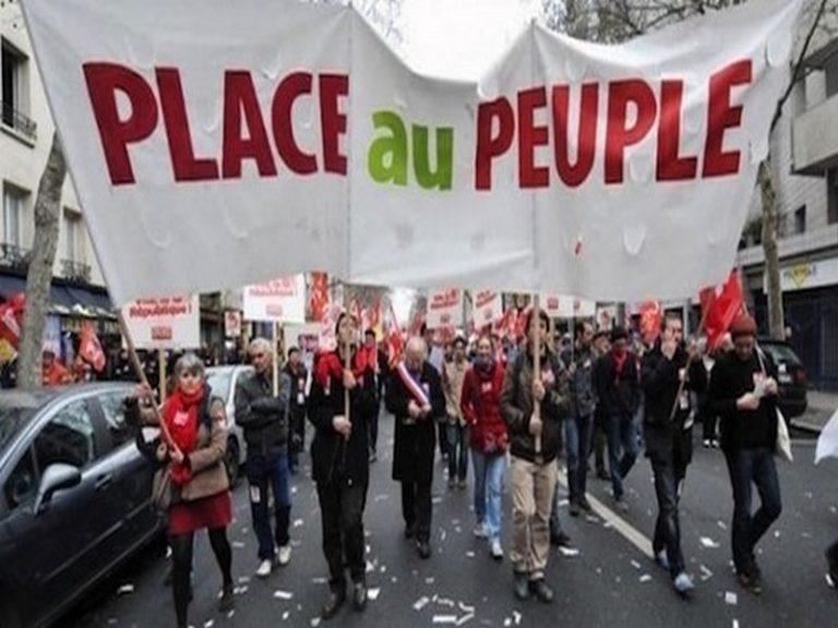 Javier Portella : « Seul un grand mouvement populiste peut devenir le levier d'un véritable changement. » [Interview]