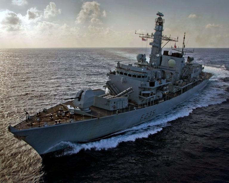 Royaume-Uni. La Royal Navy pour stopper les arrivées de migrants ?