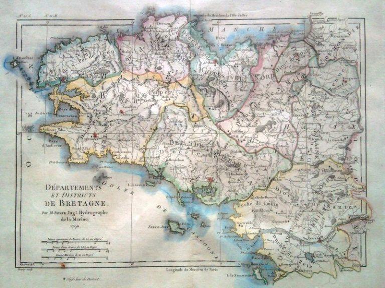 Réunification de la Bretagne : le tour de passe-passe de Philippe Grosvalet