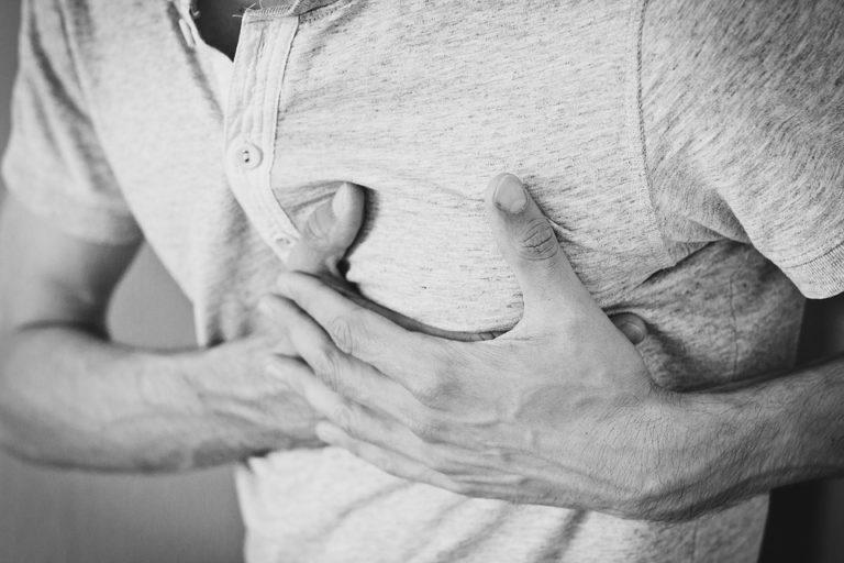Santé. Réveillon de Noël : gare à la crise cardiaque !
