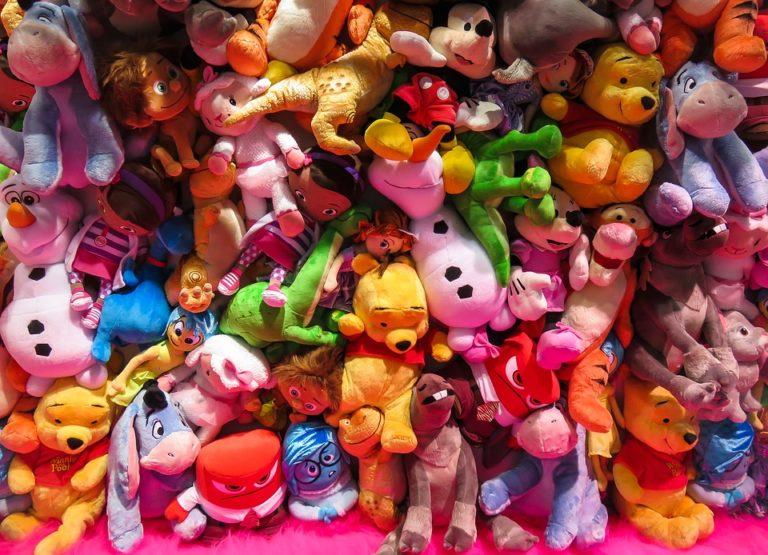 Noël. Des hottes de jouets collectés en Côtes d'Armor, Ille-et-Vilaine et Morbihan