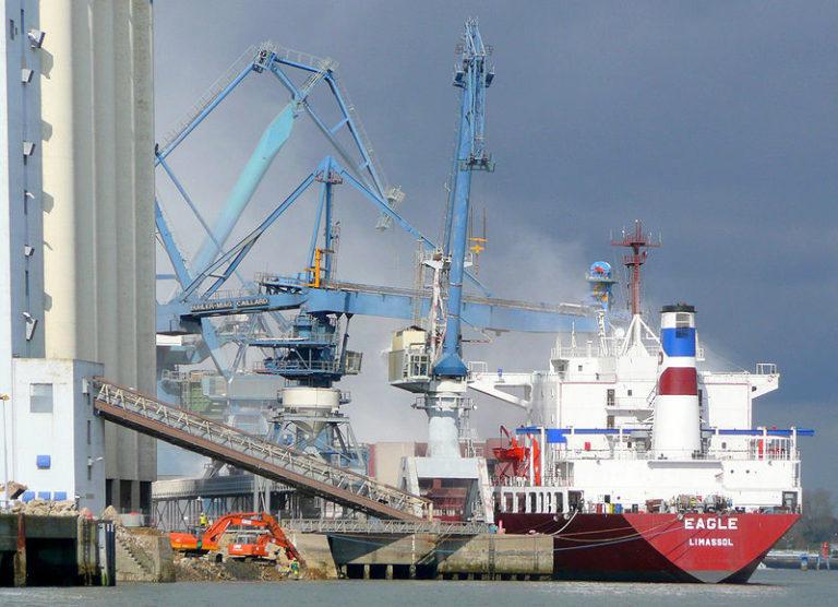 COP24. L'industrie maritime en première ligne face aux changements climatiques