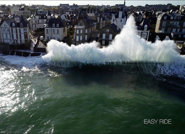Les conseils de la SNSM pour profiter des grandes marées en toute sécurité