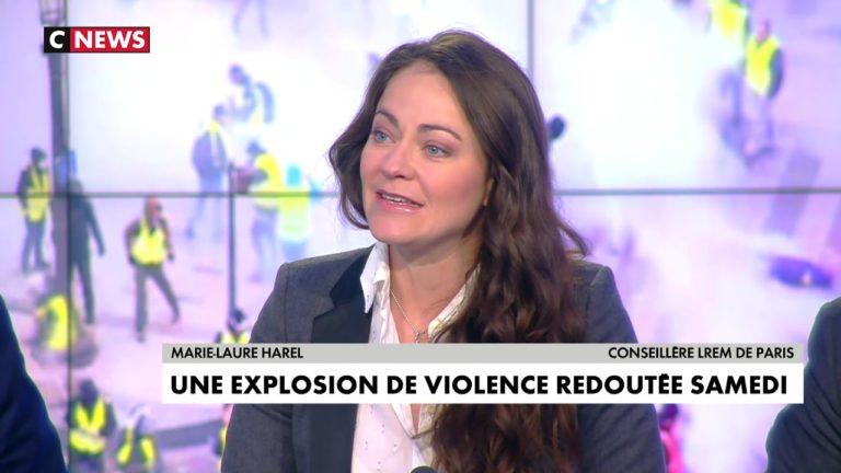 Gilets jaunes : une explosion de violence redoutée samedi ? [Vidéo]