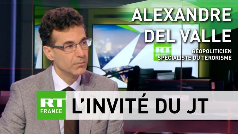 Alexandre del Valle après l'attentat islamiste de Strasbourg : «On laisse en liberté des gens qui devraient être plus longtemps surveillés ou incarcérés»[Vidéo]