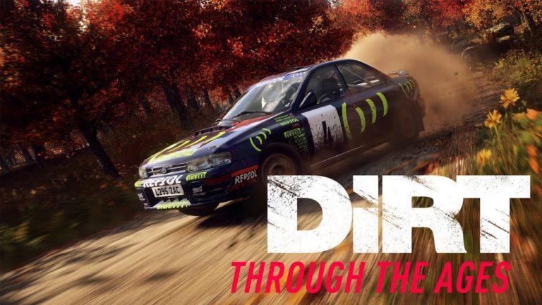 Jeux vidéos. DiRT Rally 2.0 sortira le 22 février prochain [Vidéo]