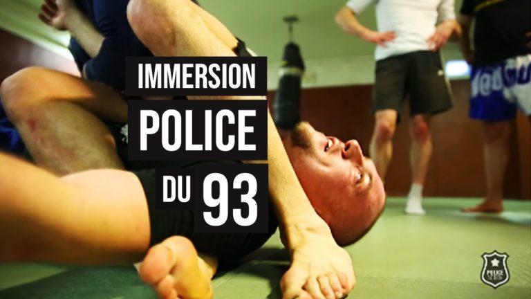 CSI 93 : Immersion avec la police du 93 [Vidéo]