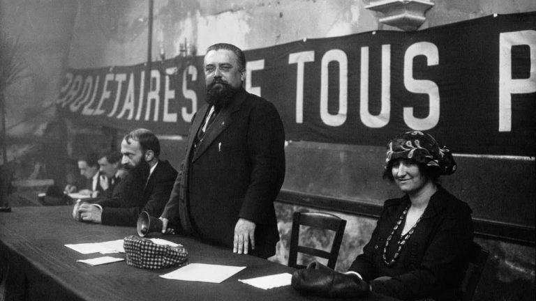 C'est arrivé un 29 décembre : naissance du Parti communiste français (PCF) le 29 décembre 1920 [Vidéo]