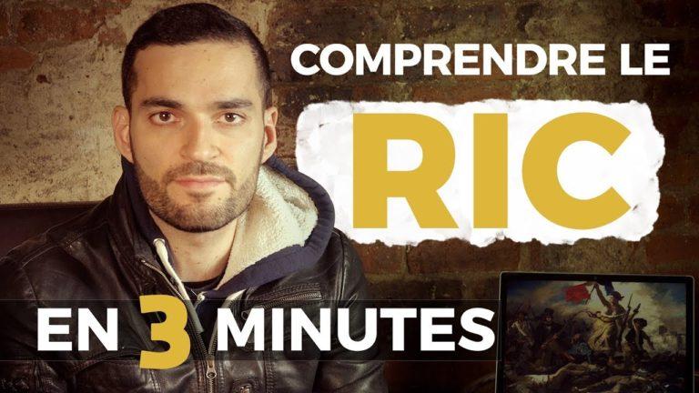 Comprend le RIC (référendum d'initiative populaire) en 3 minutes [Vidéo]